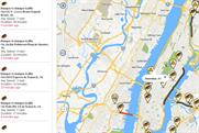 Waze: Google buys start-up