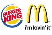 BK or McDonald's: which does the public prefer?
