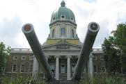 Imperial War Museums: appoints Johnny Fearless for First World War centenary campaign