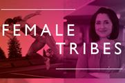 Female Tribes: new study by JWT London