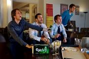 Carlsberg: brewer links up in £1.5m partnership with Sky Sports