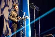 Comedian Adam Buxton hosts the Awards