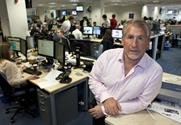 Can Simon Kelner steer The Independent back to black?
