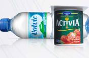 Danone brands: CRM task