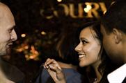 Courvoisier invests in experiential to reach younger demographic