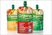 Organix: appoints MPG Media Contacts to its media account