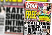 Irish Daily Star editor resigns over topless Kate photos
