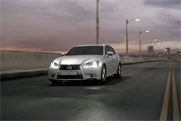 Lexus: appoints CHI & Partners