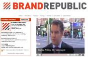 Brand Republic: launches YouTube channel