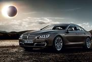 BMW: global ad campaign for 6 Series Gran Coupé
