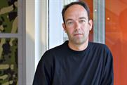 Craigen: set to oversee creative at DDB's Team Blue