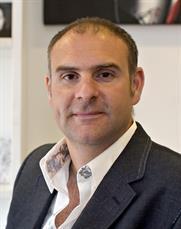 Jeff Dodds from Virgin Media