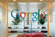 Google: the most valuable brand in the world