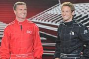 Red or Black?: special guests David Coulthard and Jenson Button