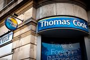 Thomas Cook: 2,500 job cuts