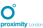 Proximity London: the only UK agency in the top 20