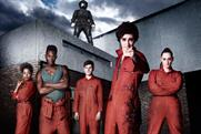 Misfits: first episode of latest series drew 1.1 million viewers