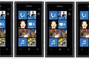 Nokia: global campaign will promote Lumia range of smartphones