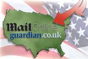 MailOnline and Guardian.co.uk look to expand in US