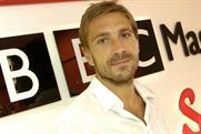 Matt Teeman: takes the new role of managing director, advertising