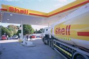 Shell: Proximity retains account