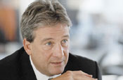 Kershaw: reports strong profits at M&C Saatchi