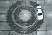 Blackcircles: rolls out 'doughnut' TV ad