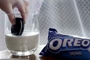 Oreo: TV ad promotes biscuit as a family favourite