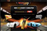 SureMen: Fast Cash Races promotion