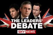 Sky News Leaders' Debate: complaints to Ofcom