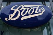 Boots: plans to extend contactless payment operation