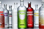 Absolut: sued for breaking confidentiality agreement
