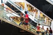 Retail figures: confidence in the economy dips