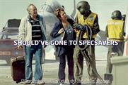 Adwatch (July 20): Top 20 recall - Specsavers turns action-packed