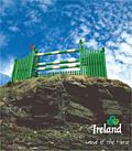 Tourism Ireland: targeting Badminton attendees