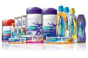 Lucozade enters sports nutrition market with £18m blitz