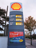 Shell: appoints WPP