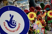 National Lottery hits record sales thanks to surge in mobile payments
