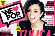 We Love Pop: reports sales of 119,000