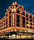Harrods: Conde Nast to publish Truly British