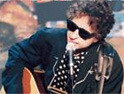 Dylan: accused of selling out over Starbucks deal