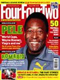 FourFourTwo: Haymarket title
