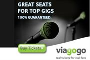 Viagogo…appointed DLKW