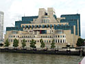 MI6: situations vacant