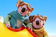 The Koala Brothers: BBC readies app for pre-schoolers