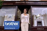 Brother: appoints Grey London