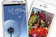 Samsung and Apple: court case goes to jury