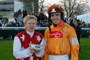 Racing UK officials link with Weetabix after watching horse-racing ad