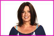 Channel 4: Davina McCall contributes to the campaign