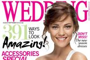 Wedding: IPC sells title to Hubert Burda Media UK
